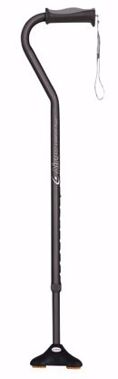 Picture of Airgo Comfort-Plus Cane with MiniQuad Ultra-stable Tip