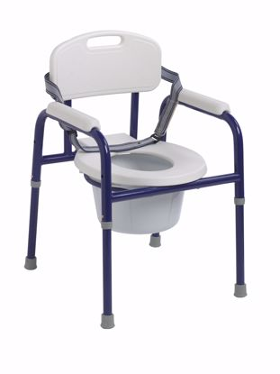 Picture of Pinniped Pediatric Commode