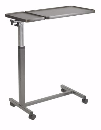 Picture of OVERBED TABLE, DOUBLE TOP