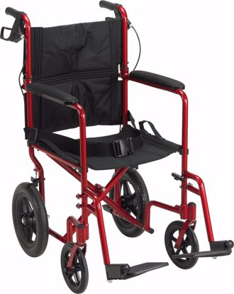 Picture of LIGHTWEIGHT EXPEDITION ALUMINUM TRANSPORT CHAIR
