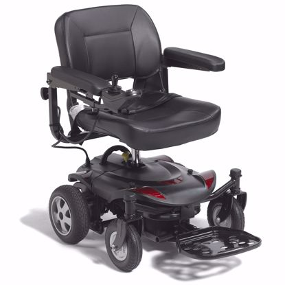 Picture of TITAN LTE PORTABLE POWERCHAIR