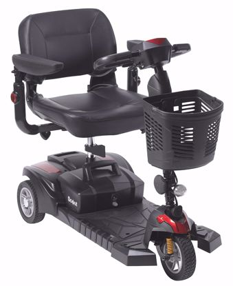 Picture of SPITFIRE DST TRAVEL SCOOTER