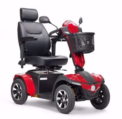 Picture of PANTHER HEAVY DUTY 4-WHEEL SCOOTER