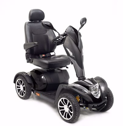 Picture of Cobra GT4  Heavy Duty Scooter