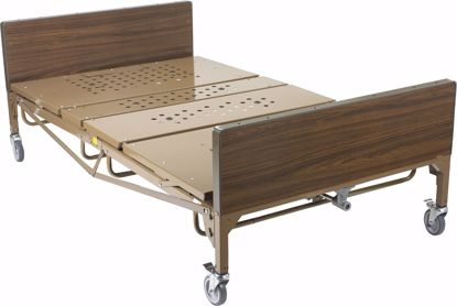 Picture of FULL-ELECTRIC BARIATRIC BED, 48""