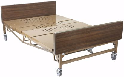 Picture of FULL-ELECTRIC BARIATRIC BED, 54""