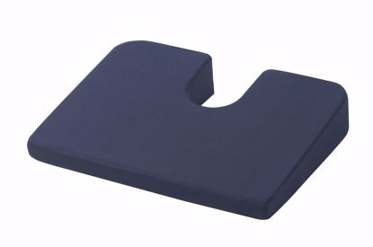 Picture of Compressed Coccyx Cushion
