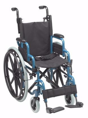 Picture of WALLABY PEDIATRIC WHEELCHAIR