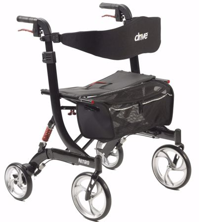 Picture for category Walkers / Rollators