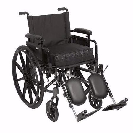 Picture for category 2 in 1 Walker/Wheelchair