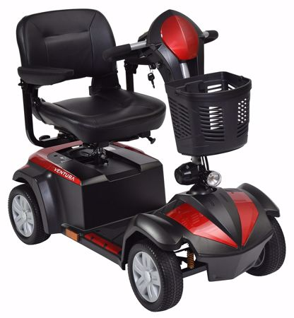 Picture for category 4 wheel scooters